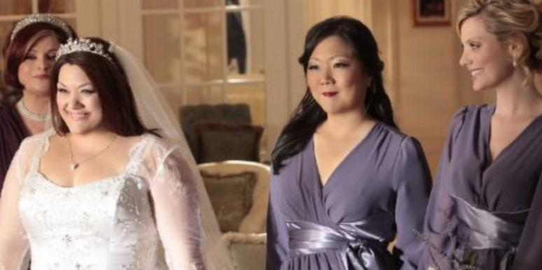 Margaret Cho Wedding