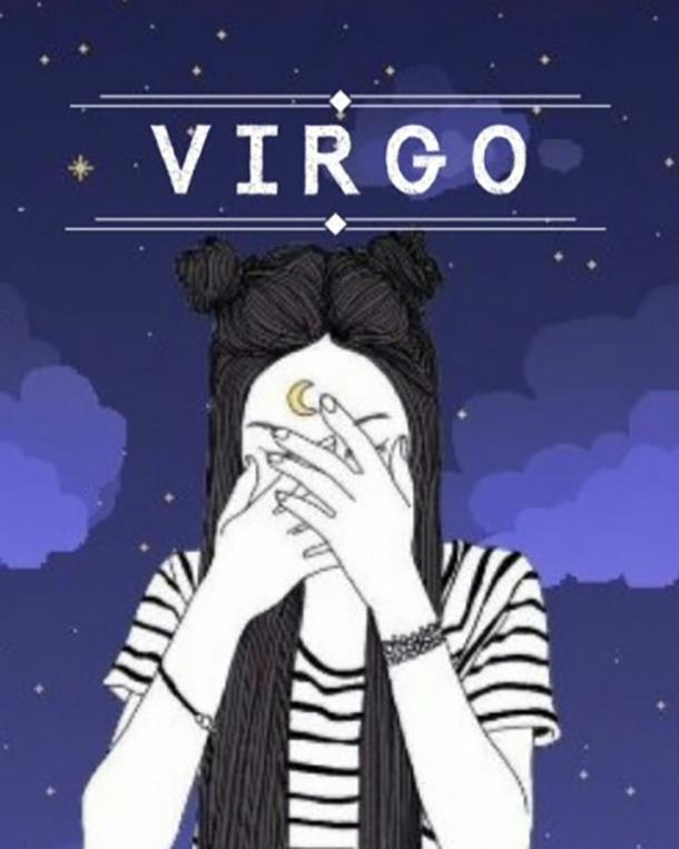 Virgo Zodiac Sign Astrological Sign Attraction