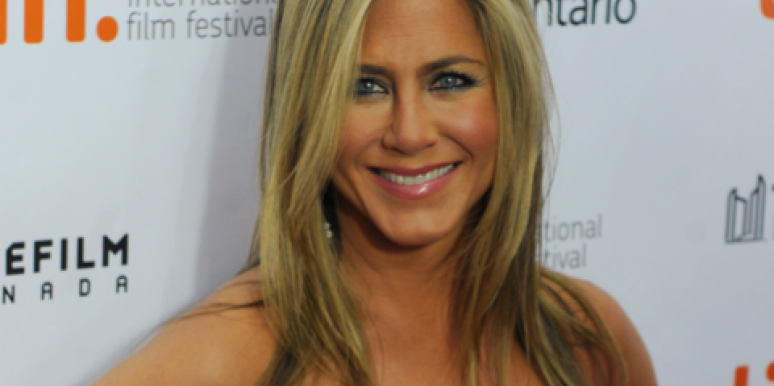 Parenting: Is Jennifer Aniston Pregnant?