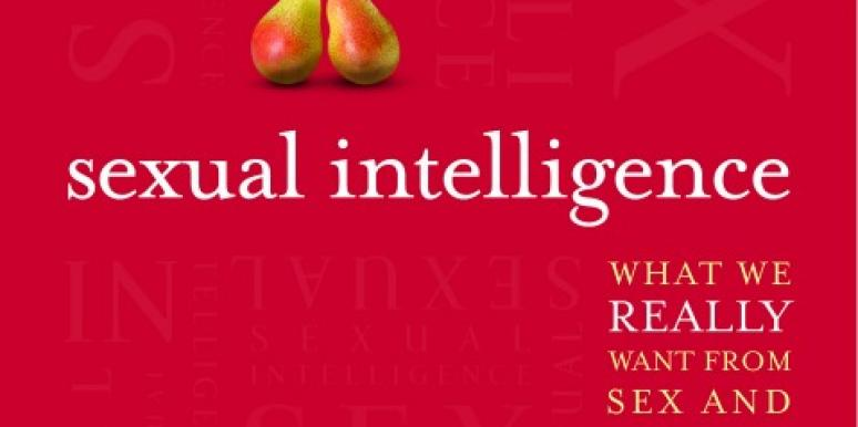 Sexual Intelligence by Dr. Marty Klein