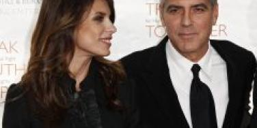 Will George Clooney and Elisabetta Canalis ever get married?