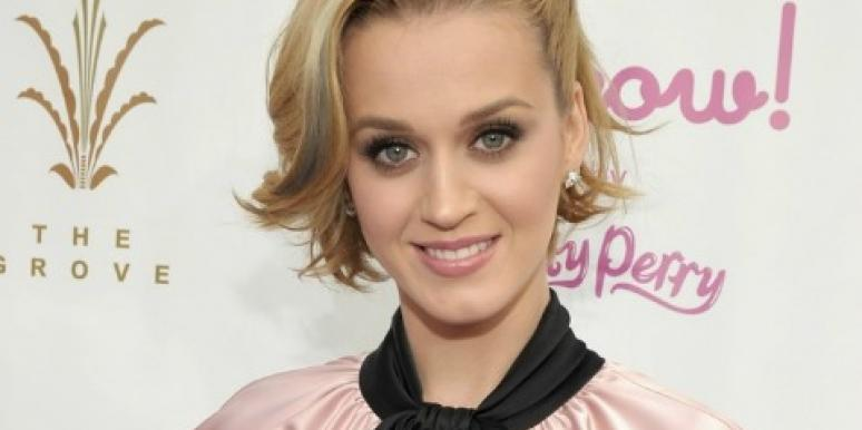 Is Russell Brand Writing A Tell-All About Katy Perry?