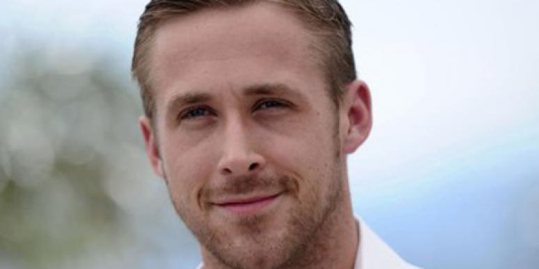 Love: Ryan Gosling Cheers Up The Single Ladies