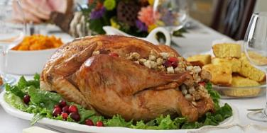 Thanksgiving Dinner: Celebrity Chefs' Best Holiday Recipes