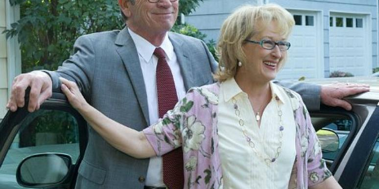 'Hope Springs': A Revolutionary Film About Marriage [EXPERT]