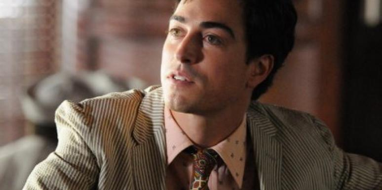 Mad Men's Michael Ginsberg (Ben Feldman)