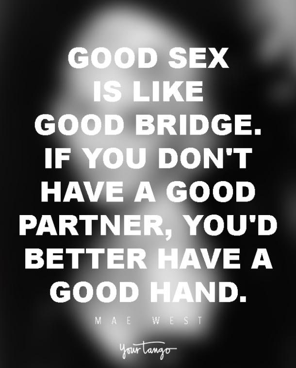 Famous Quotes About Sex 5
