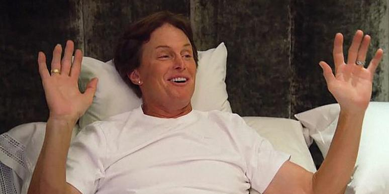 Bruce Jenner in 'Keeping Up With The Kardashians'