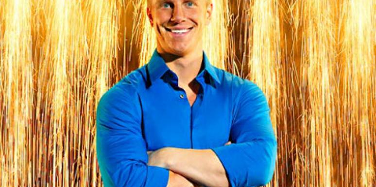 'Bachelor' Sean Lowe