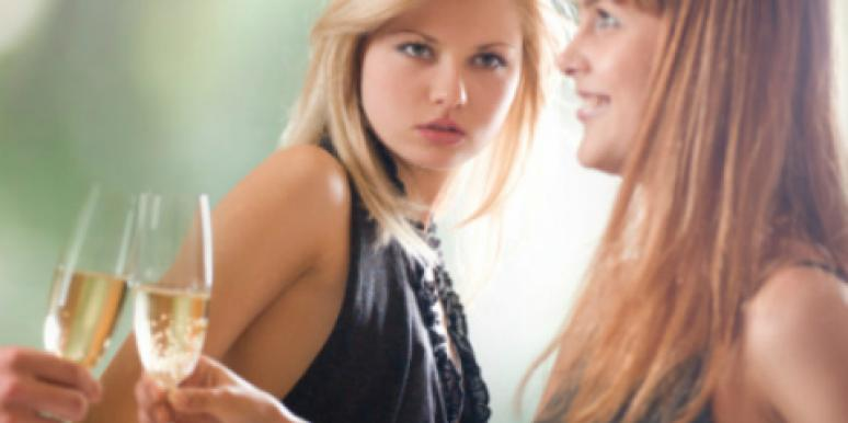 How To Curb Jealousy: A Green-Eyed Monster's Tips