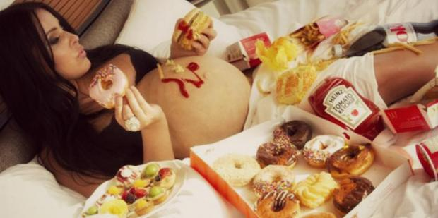Pregnancy tips and rules