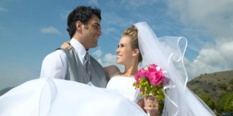 12 Strangest Wedding Traditions From Around The World