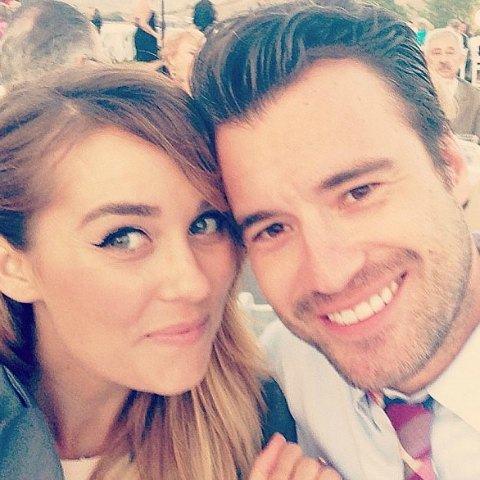 Who Is Lauren Conrad's New Fiancé William Tell?