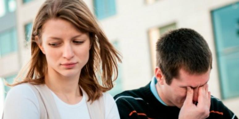 10 Warning Signs Your Relationship Is Making You Depressed