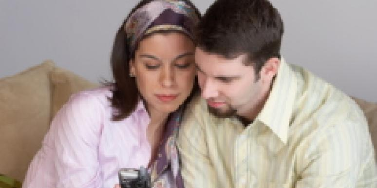 phone and relationships, communication
