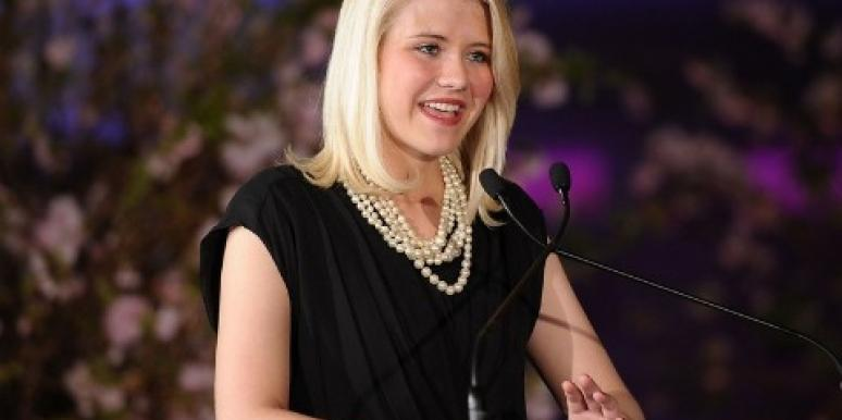Elizabeth Smart's Quicky Wedding: Why The Rush?