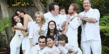 Modern Family, ABC, Emmy