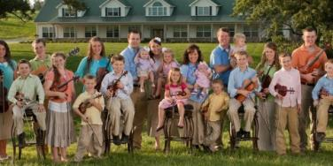 The Duggars Are At It Again With Baby #20: What's Your Reaction?