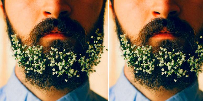 men with beards are more likely to cheat