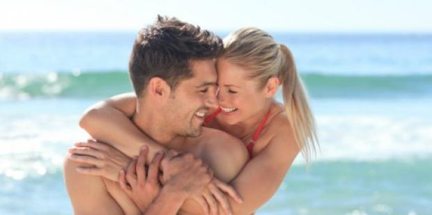 The Science Behind Your Hot Summer Hookups