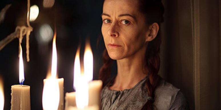 Lysa Arryn, Game of Thrones, Kate Dickie