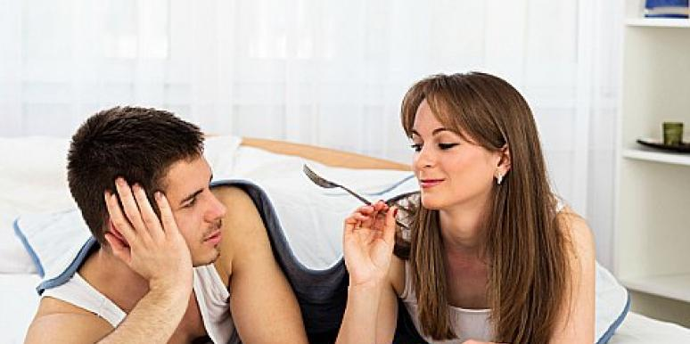 New Study: Will Losing Weight Save Or Destroy Your Relationship?