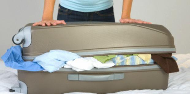 How To Unpack Baggage For The Emotionally Unavailable