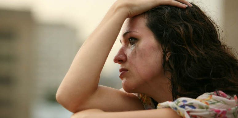 Breakup: The Stages Of Grief Following A Breakup & How To Move On