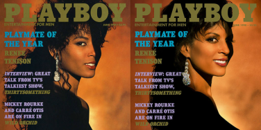 famous playboy covers