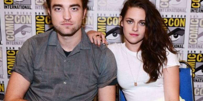 Why Kristen Stewart Would Cheat On Robert Pattinson [EXPERT]