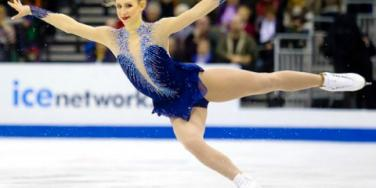 The Top 10 Hottest Women In Winter Sports