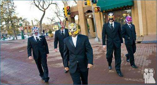 "<a href=""http://weddingunveils.com/the-masked-groomsmen"">weddingunveils.com</a>"