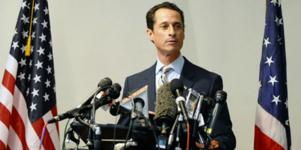 How I Know Anthony Weiner Isn't A Sex Addict
