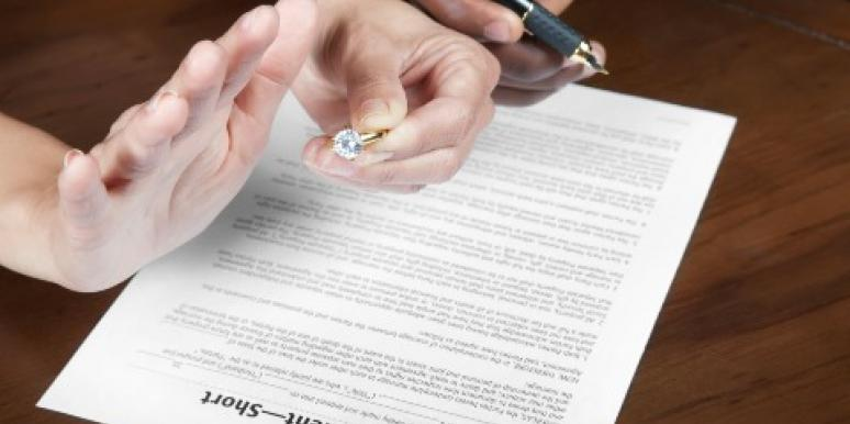 Can I Get A Prenup After Marriage?