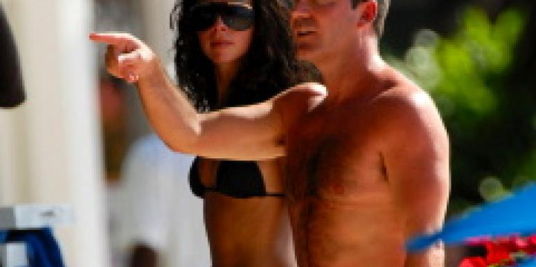 Why Simon Cowell Is Off Women
