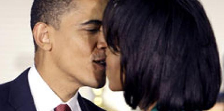 Obama's Greatest PDA Moments