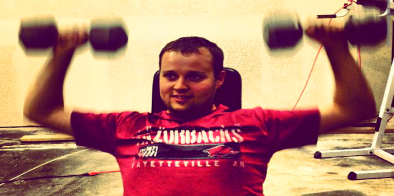 """Josh Duggar's """"Apology"""" For Sexual Abuse Of Kids Is B.S."""
