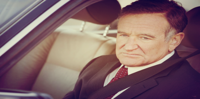 Depression: How A Deadly Disease Took The Life Of Robin Williams