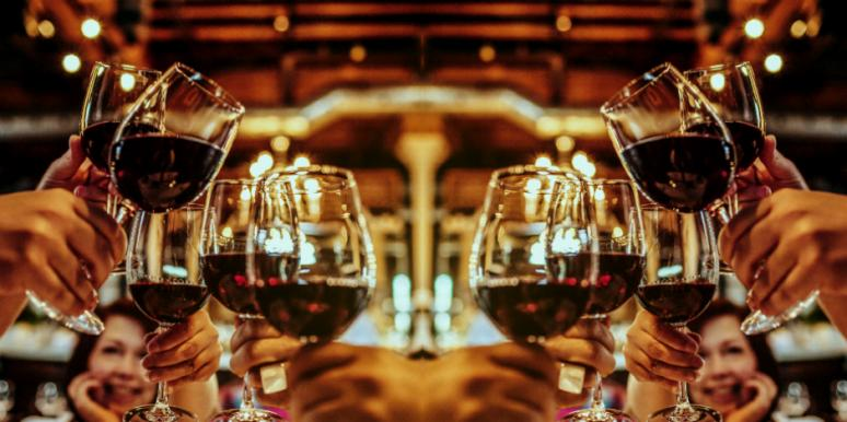 UK Study: Binge Drinking Can Lead To VD And Pregnancy