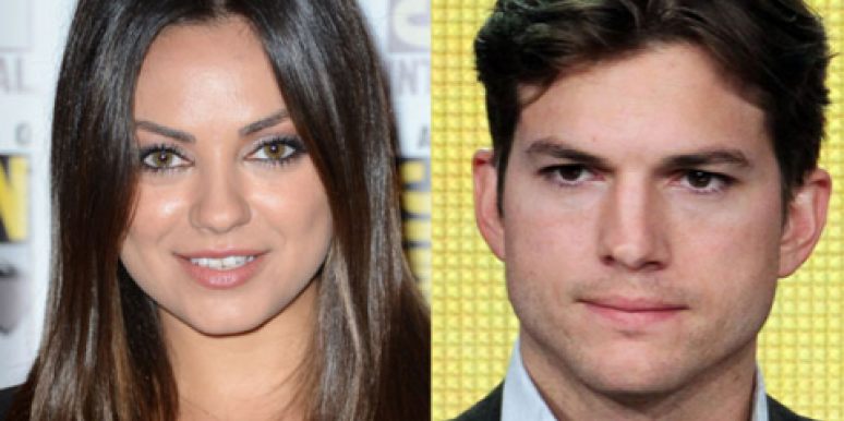 Love: Are Mila Kunis & Ashton Kutcher Arguing Over Having Kids?