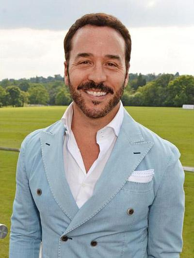 Jeremy Piven - David M. Benett, Getty Images
