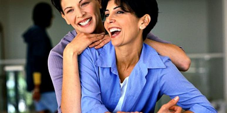Starting Over In Love: What's Your Age In Lesbian Years? [EXPERT]