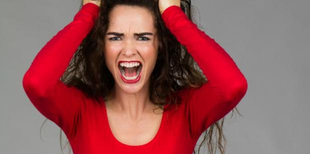 5 Ways To Deal When Your Partner Freaks Out