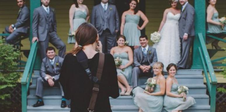 Tips For A Picture Perfect Wedding Day