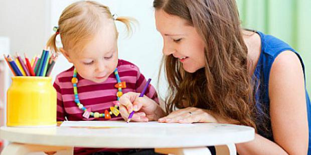 How To Choose Your Family's Nanny [EXPERT]