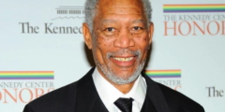 morgan freeman incest