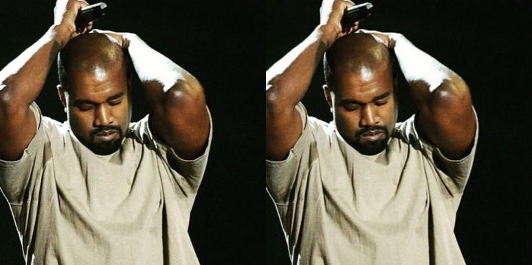 kanye west hospitalized stress anxiety depression mental health