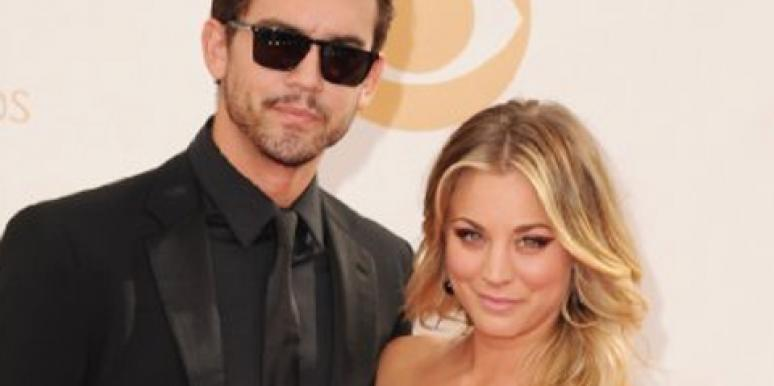 Love: Who Is Kaley Cuoco's Fiancé Ryan Sweeting?