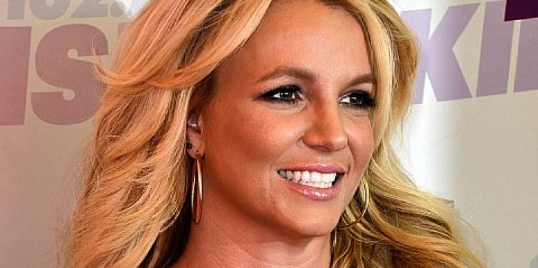 Celebrity Matchmaker: Guys Britney Spears Would Love To Marry
