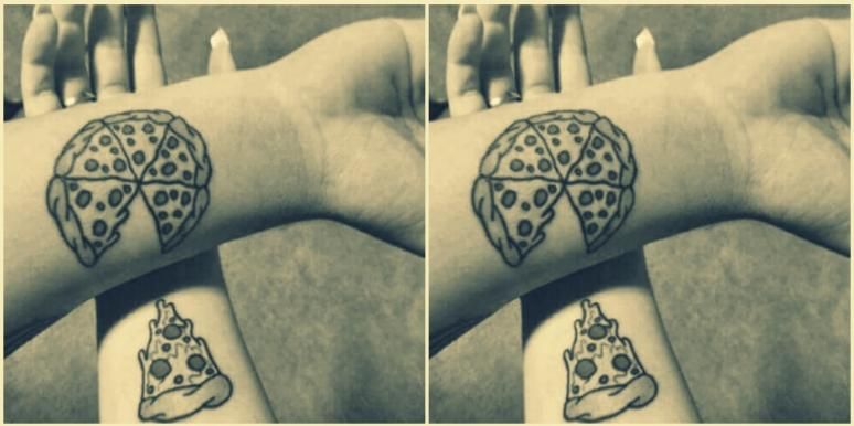 relationship couples tattoo